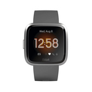 Fitbit Versa Lite Activity and Fitness Tracker in Charcoal