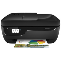 HP Officejet 3830 Color Inkjet Multifunction AllinOne Printer