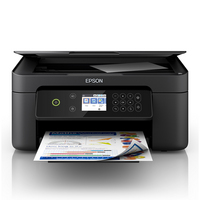 Epson Expression Home XP4100 Inkjet Multifunction Printer