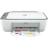 HP DeskJet 2755 AllinOne Printer, Scanner, and Copier