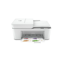 HP DeskJet Plus 4155 Inkjet Multifunction Color Printer