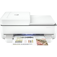 HP ENVY Pro 6455 Inkjet Multifunction Color Printer
