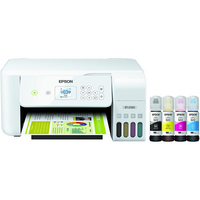 Epson ET2720 Inkjet Multifunction Color Printer