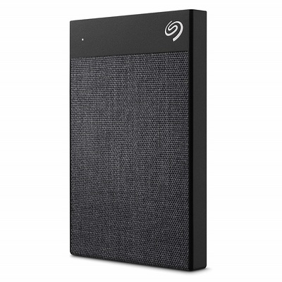 Seagate Backup Plus Ultra Touch STHH1000402 1 TB Portable Hard Drive