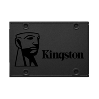 Kingston Q500 240 GB Solid State Drive  2.5 Internal  SATA