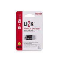 Imation LINK 32GB Flash Drive for Android