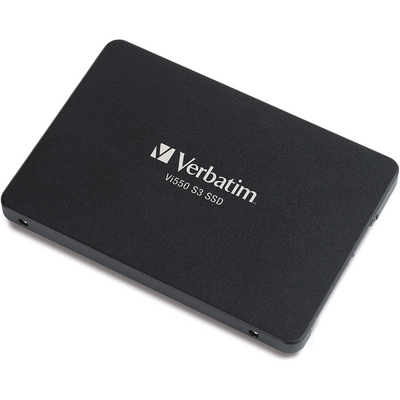 Verbatim 128GB Vi550 SATA III 2.5 Internal SSD