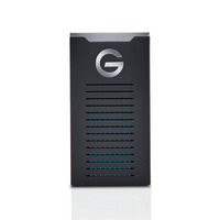 Western Digital WD GDRIVE mobile 2 TB Portable Rugged Solid State Drive  External