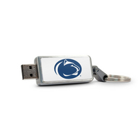 Centon Penn State University Keychain USB Flash Drive, Classic  32GB