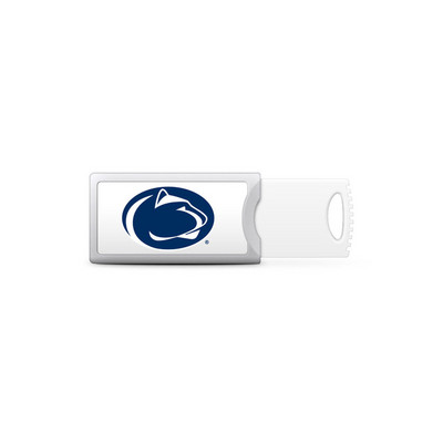 Centon Penn State University Push USB Flash Drive, Classic  32GB