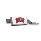 Centon University of Nevada  Las Vegas Keychain USB Flash Drive, Classic  32GB
