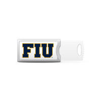 Centon Florida International University Push USB Flash Drive, Classic  32GB