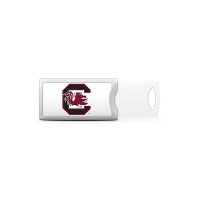 Centon University of South Carolina Push USB 3.0 Flash Drive, Classic V1  64GB