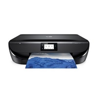 HP Envy 5055 Inkjet Multifunction Color Copier, Printer and Scanner