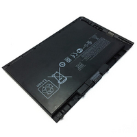 eReplacements LiPol 3400 mAH Notebook Battery for HP EliteBook 9470m, Folio 9470m, 9470m Ultrabook