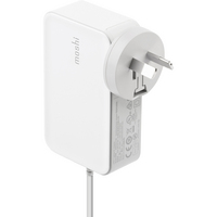 Moshi ProGeo Laptop Charger, 65W, White
