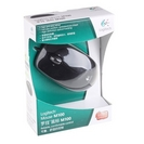 Logitech M100 Black Optical Wired Mouse
