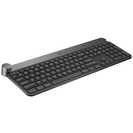 Logitech Craft Advanced Keyboard with Creative Input Dial