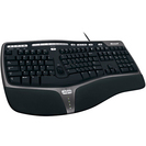 Microsoft Natural Ergo Keyboard 4000 for Business