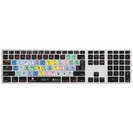 KB Covers Illustrator Keyboard Cover, Clear