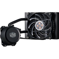 Cooler Master MasterLiquid ML120L RGB Liguid Cooling Fan