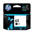 HP 65 Black CART ORIGINAL INK  13151033