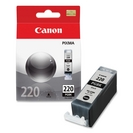 Canon Pgi220 Black Ink Tank