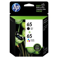 HP 65 Combo Pack