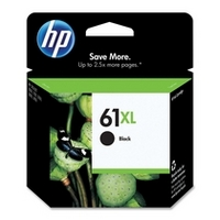 HP 61 XL Black Cartridge