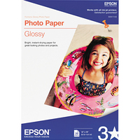 Glossy Photo Paper 13x19 20Sht