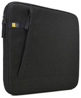Case Logic Huxton 13.3 Laptop Sleeve Black