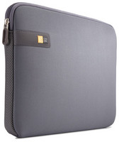 Case Logic Laptop Sleeve, 14 inch, Graphite
