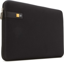 Case Logic LAPS113 Carrying Sleeve for Apple 13.3 Notebook or MacBook in Black
