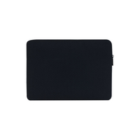 Incase Slim Sleeve with Diamond Ripstop, MacBook Air, 13in, Black