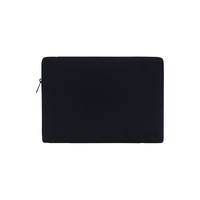 Incase Slim Sleeve with Diamond Ripstop, MacBook Pro, 13in, Black