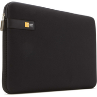 Case Logic LAPS116 Sleeve Carrying Case for 16 Lapto pComputer in Black