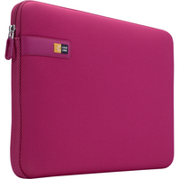 Case Logic LAPS116 Sleeve Carrying Case for 16 Lapto pComputer in Pink