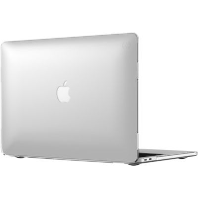 Speck Macbook Pro 13 SmartShell, Clear SeeThru,