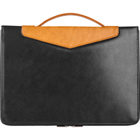 Moshi Codex MacBook Case, MacBook 15in, Onyx Black