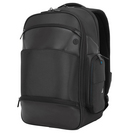 Targus Mobile ViP TSB970GL Black Carrying Case Backpack for 16 Notebook