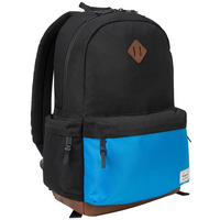 Targus Strata II Black and Blue Carrying Case Backpack for 16 Notebook