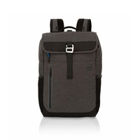 Dell Venture Heather Gray Carrying Case Backpack for 15.6 Dell Notebook