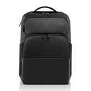 Dell Pro Black Carrying Case Backpack for 17 Laptop