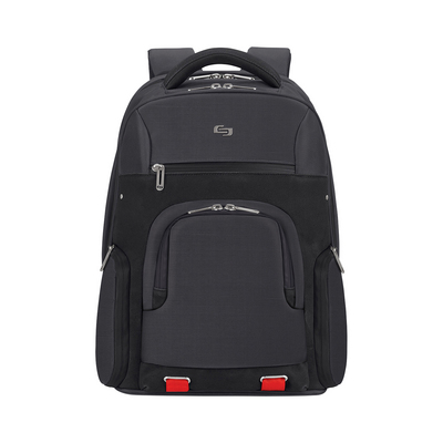 Solo New York Stealth Backpack