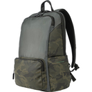 Tucano Terras Camouflage Backpack, 15.6in, Green