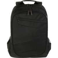 Tucano Lato Backpack, 15.6in, Black