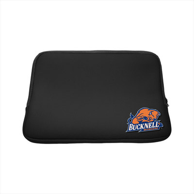 Centon Bucknell University Black Laptop Sleeve, Classic  13
