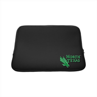 Centon University of North Texas Custom Logo Sleeve 15in Black