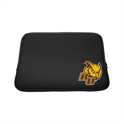 Centon Rowan University Black Laptop Sleeve, Classic  13