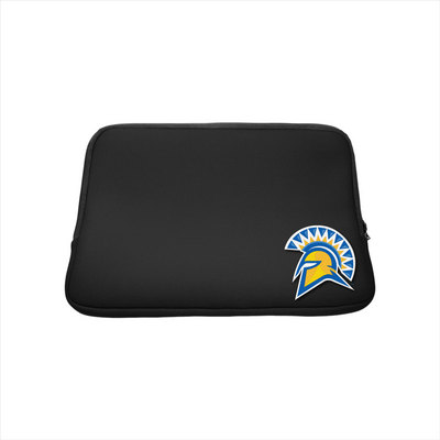 Centon San Jose University Custome Logo Sleeve Black 13in